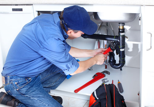 about emergency plumbers townsville